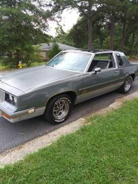 1985 Oldsmobile Cutlass for sale in Long Island, NY