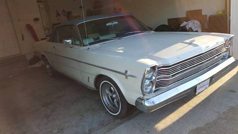 1966 Ford Galaxie 500 for sale in Long Island, NY