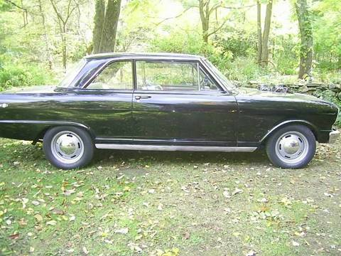 1964 Chevrolet Nova for sale in Long Island, NY
