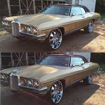 1970 Pontiac Bonneville for sale in Long Island, NY