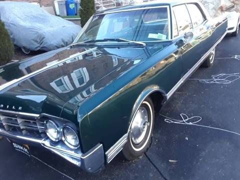 1965 Oldsmobile LSS for sale in Long Island, NY