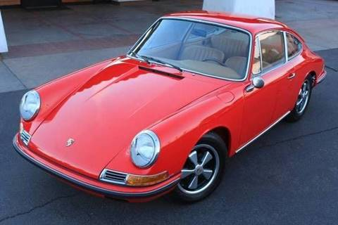 1967 Porsche 911 for sale in Long Island, NY