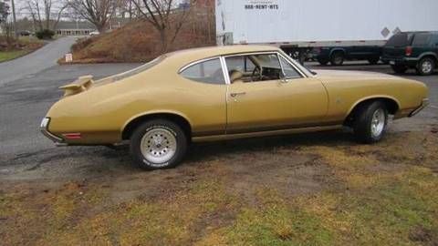1970 Oldsmobile Eighty-Eight for sale in Long Island, NY