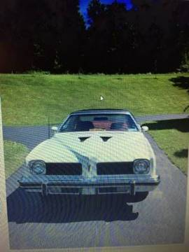 1975 Pontiac Grand Le Mans for sale in Long Island, NY