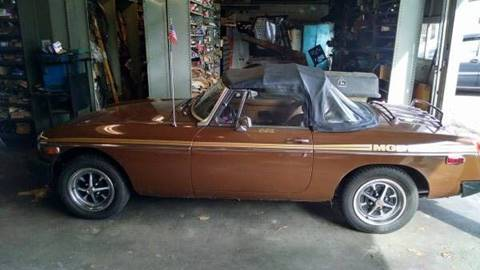 1979 MG MGB for sale in Long Island, NY