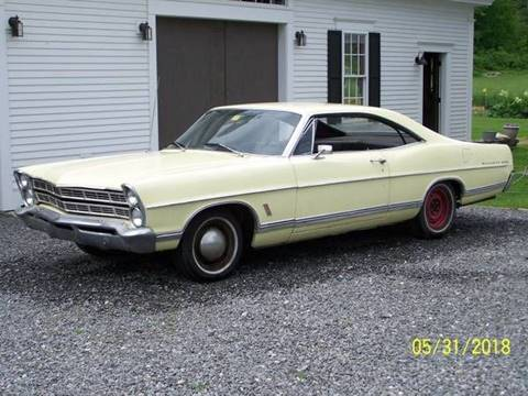 1967 Ford Galaxie for sale in Long Island, NY