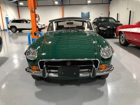 1970 MG MGB for sale in Long Island, NY