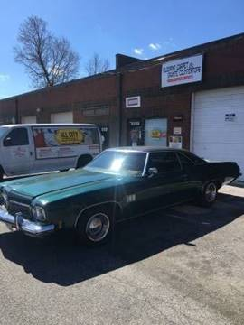 1973 Oldsmobile Delta Eighty-Eight for sale in Long Island, NY