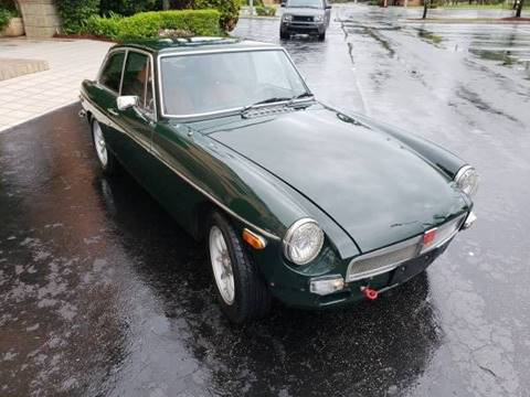 1974 MG MGB for sale in Long Island, NY