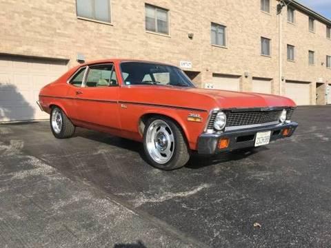 1972 Chevrolet Nova for sale in Long Island, NY