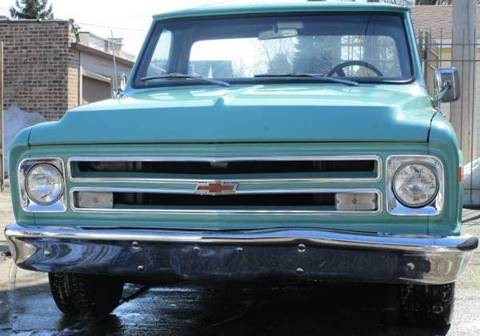 1968 Chevrolet Chevy Van for sale in Long Island, NY