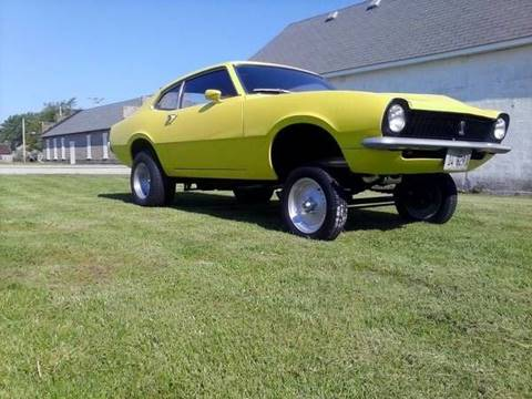 1971 Ford Maverick for sale in Long Island, NY