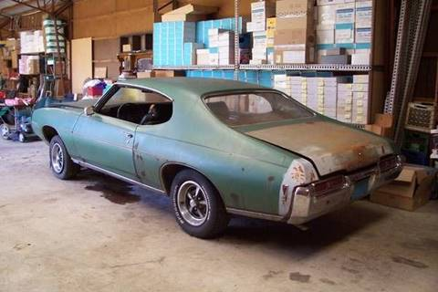 1969 Pontiac Le Mans for sale in Long Island, NY