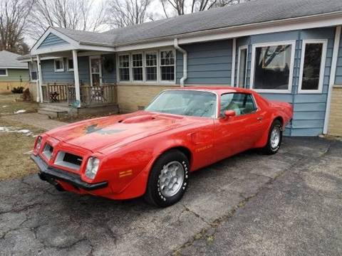 1974 Pontiac Trans Am for sale in Long Island, NY