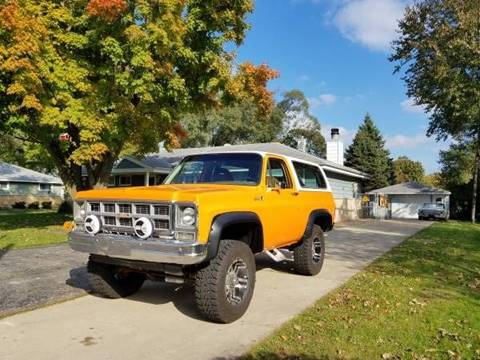 1978 GMC Jimmy for sale in Long Island, NY