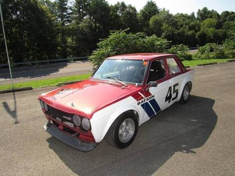 1970 Datsun 510 for sale in Long Island, NY