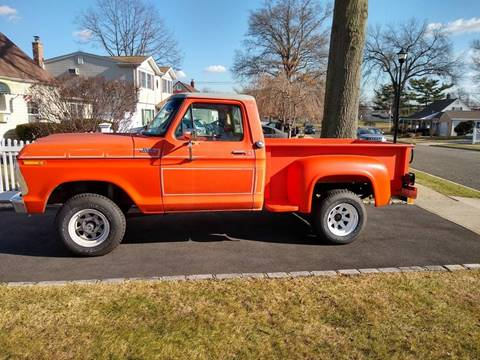 1977 Ford F-150 for sale in Long Island, NY