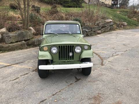 1971 Jeep Commander for sale in Long Island, NY