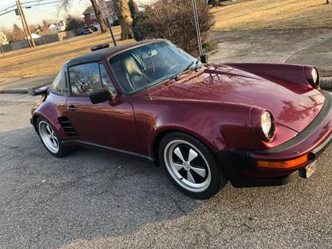 1983 Porsche 911 for sale in Long Island, NY