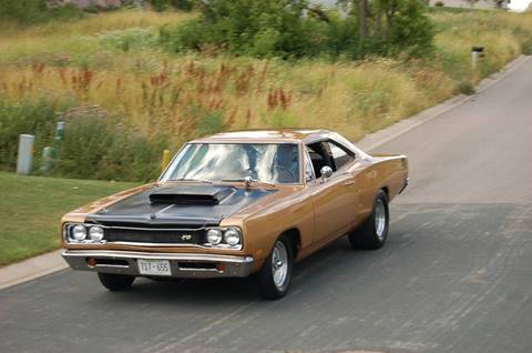 1969 Dodge Super Bee for sale in Long Island, NY