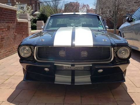 1967 Ford Mustang for sale in Long Island, NY