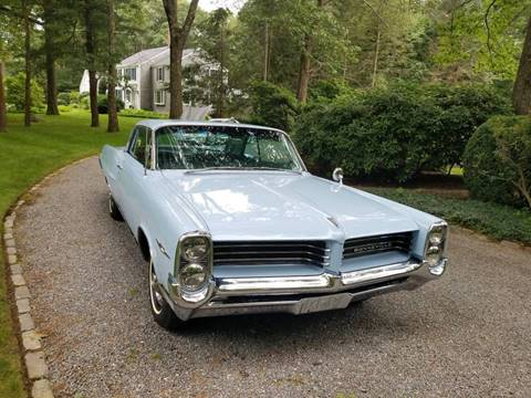 1964 Pontiac Bonneville for sale in Long Island, NY