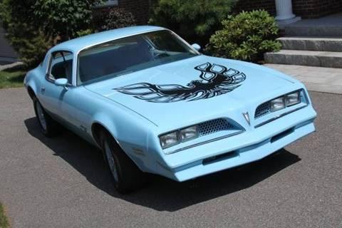 1977 Pontiac Firebird for sale in Long Island, NY