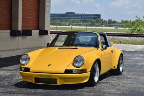 1973 Porsche 911 for sale in Long Island, NY
