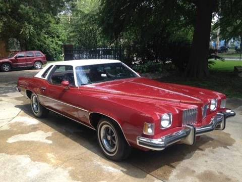 1973 Pontiac Grand Prix for sale in Long Island, NY