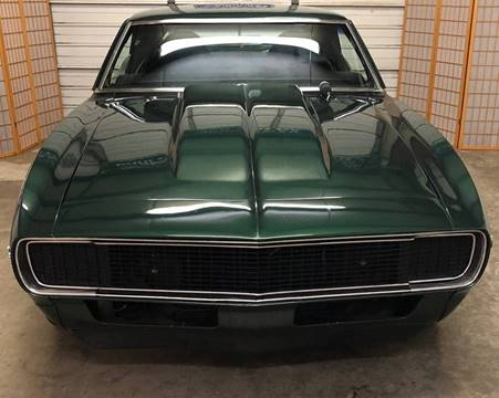 1967 Chevrolet Camaro for sale in Long Island, NY