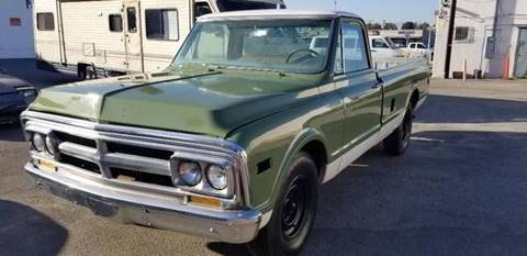 1969 GMC Sierra 2500 for sale in Long Island, NY