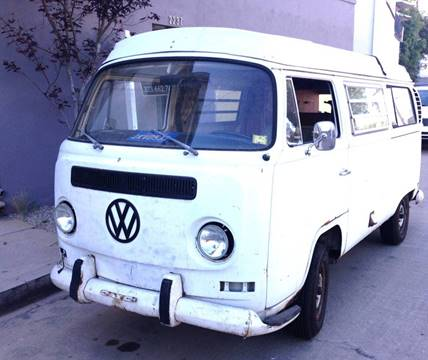 1971 Volkswagen Vanagon for sale in Long Island, NY