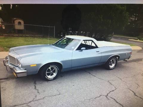 1976 Ford Ranchero for sale in Long Island, NY