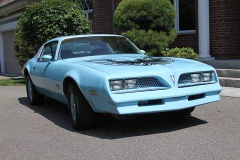 1977 Pontiac Firebird for sale in Long Island, NY