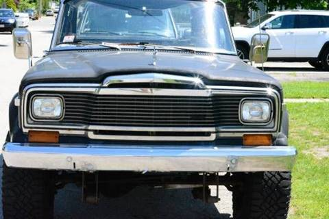 1979 Jeep Cherokee for sale in Long Island, NY