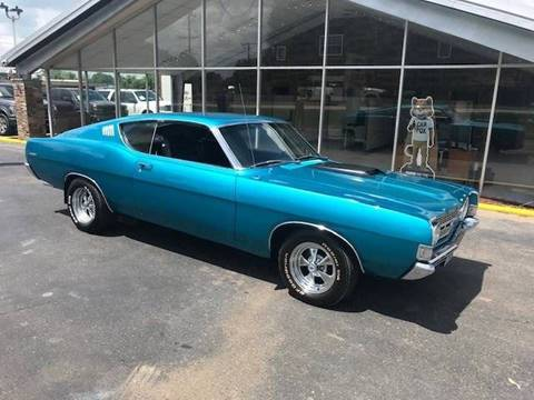 New Ford Torino >> 1968 Ford Torino For Sale In Long Island Ny