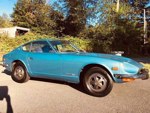 1974 Datsun 240Z for sale in Long Island, NY