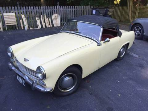 1964 Austin-Healey Sprite MKIII for sale in Long Island, NY