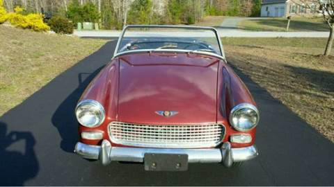 1962 Austin-Healey Sprite MKIII for sale in Long Island, NY
