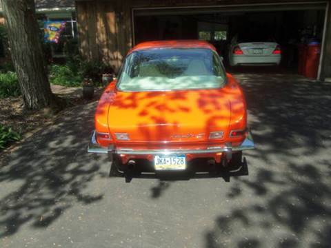 1976 Studebaker Avanti for sale in Long Island, NY