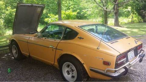 1970 Datsun 240Z for sale in Long Island, NY