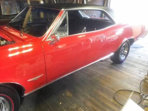 1966 Pontiac GTO for sale in Long Island, NY