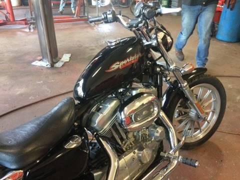 2005 Harley-Davidson Sportster for sale in Bel Air, MD