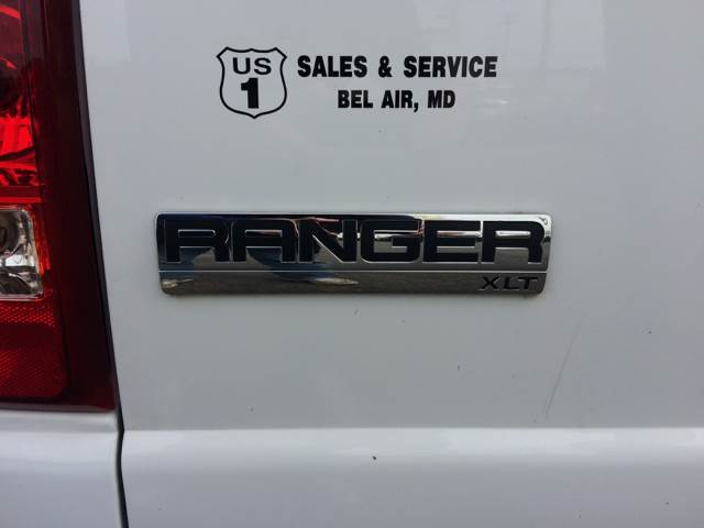 2007 Ford Ranger XLT 4dr SuperCab SB - Bel Air MD
