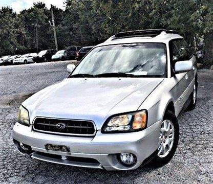 2004 Subaru Outback for sale in Bear, DE