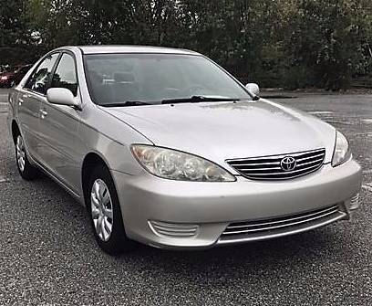 2005 Toyota Camry for sale in Bear, DE