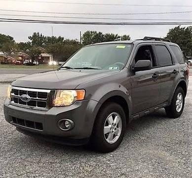 2010 Ford Escape for sale in Bear, DE