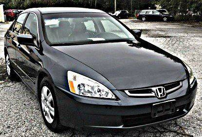 2005 Honda Accord for sale in Bear, DE