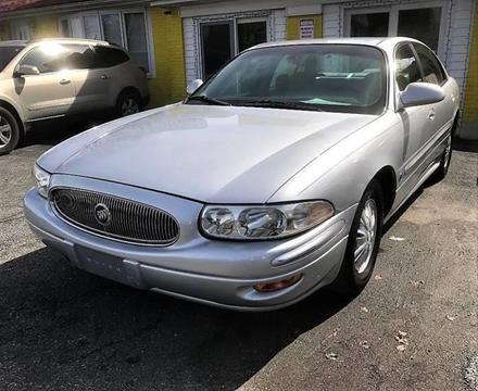 2002 Buick LeSabre for sale in Bear, DE