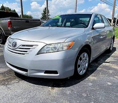 2009 Toyota Camry for sale in Bear, DE